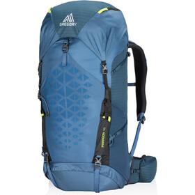 Gregory Paragon 48 Backpack omega blue